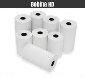 Bobina HD