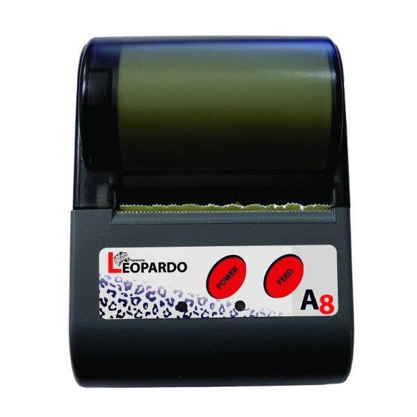Impressora a bateria