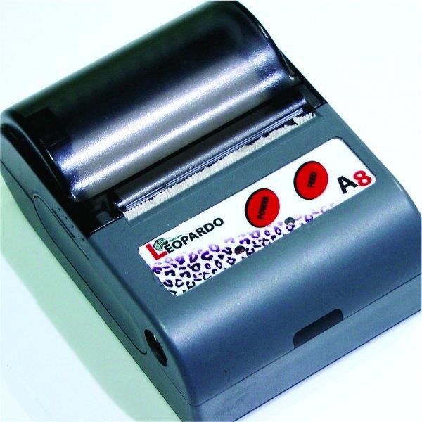 Impressora de bolso