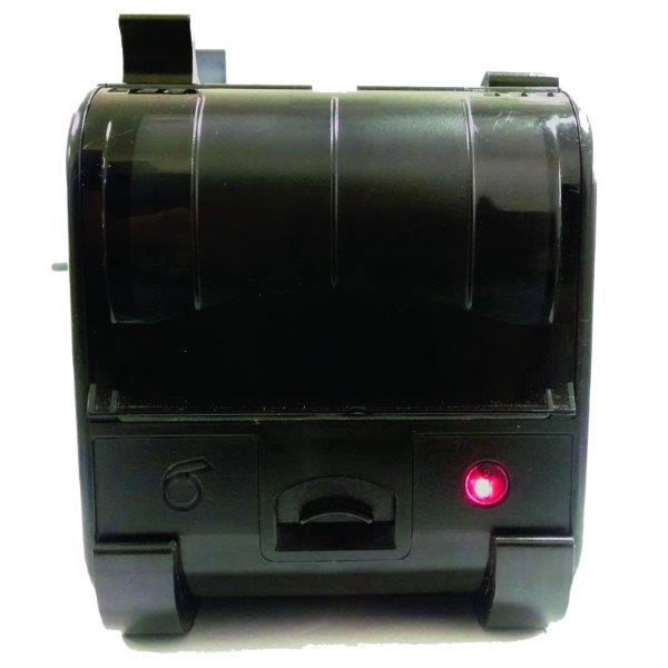 Impressora para caminhão