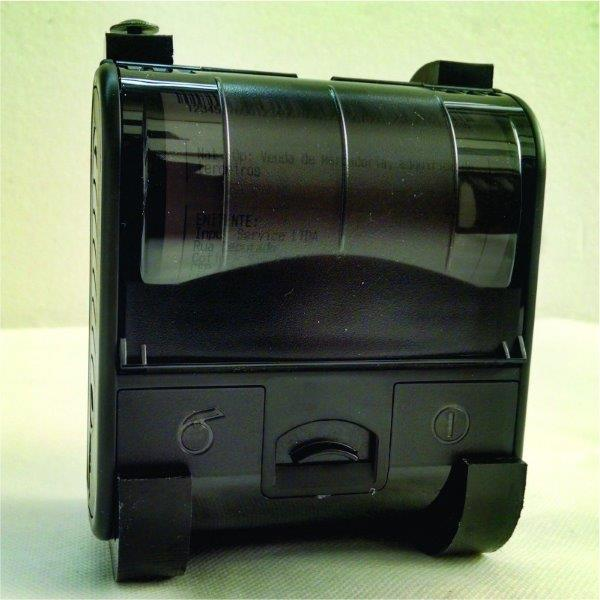 Impressora para carro