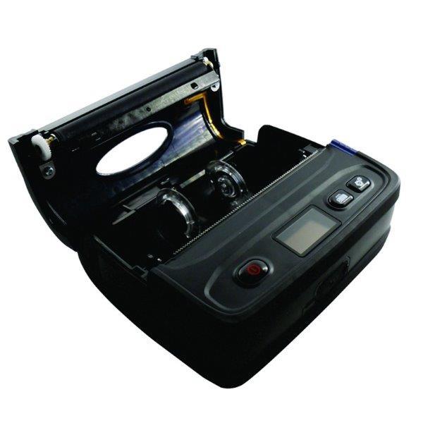 Impressora portátil de cupom