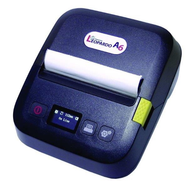 Impressora para tablet