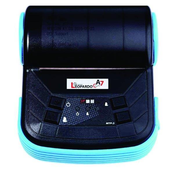 Mini impressora térmica