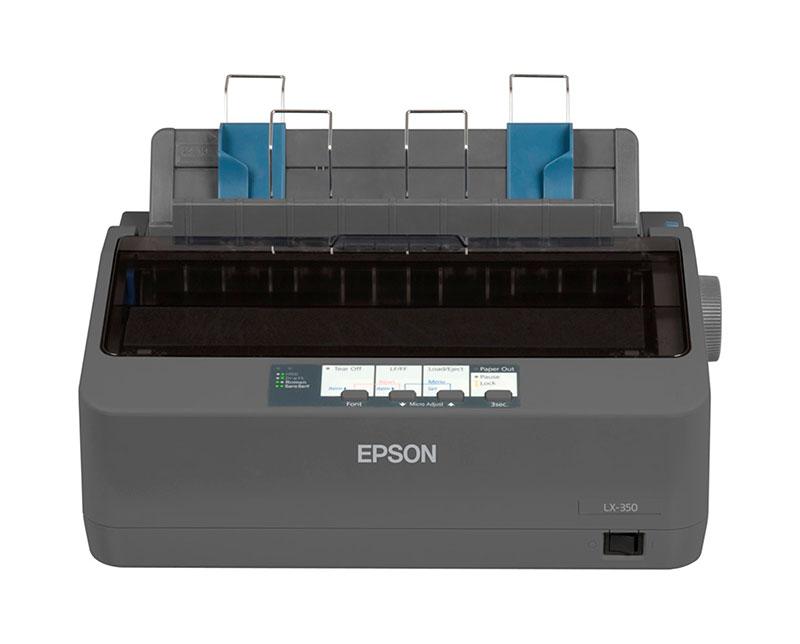 EPSON LX-350 EMBARCADA