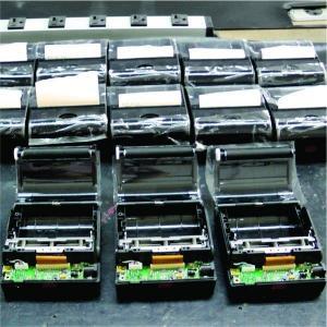 Fabricante de impressora para celular